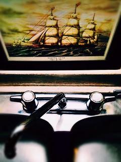 Sinking Ship ❤️