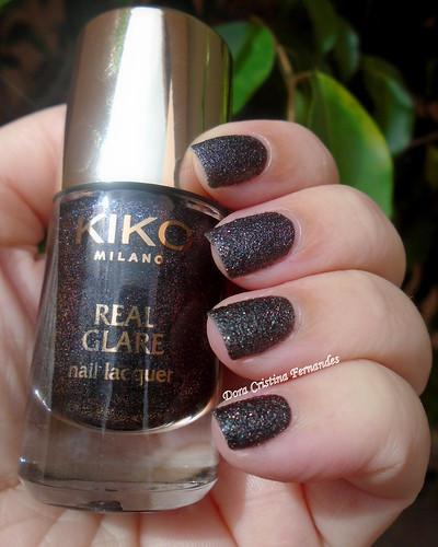 Kiko - Exciting Dark Brown ( Real Glare nº. 6 )