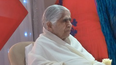Dadi Janki The Compassionate Mind Leicester 101 (kiranparmar) Tags: indian leicester event question talks hindu speakers lectures answers dadijanki brahamkumaris