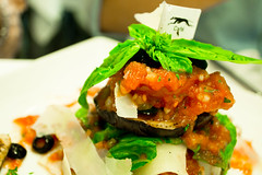 Vegetable Lasagna :: Grey Hound @Central Chidlom (simplificity) Tags: food greyhound cuisine grey yummy sony hound delicious western foodphotography nex5