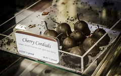 Cherry Cordials (chuck_c 8) Tags: candy chocolate cherrycordials
