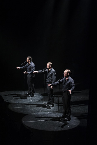 Les 4 Sanx Voix