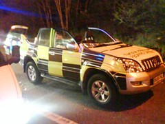 Highways Agency RTC (Captin Glenn Quagmire) Tags: