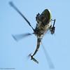AAC Blue Eagles Westland Lynx AH7 - Eagle Roll (rotorrich) Tags: flying display helicopter westland goldenjubilee lynx rotary 2007 aerobatics armyaircorps blueeagles ah7 middlewallop zd272
