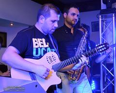 27 Iunie 2013 » Artis Band