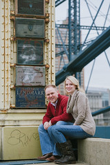 Pittsburgh Wedding Photographer - Downtown Pittsburgh Engagement Session - 13 (Dave DiCello) Tags: wedding baby sun portraits groom bride nikon pittsburgh bokeh marriage babypictures engagementpictures sunflare familykids weddingphotography 7020028 pittsburghpenguins mcconnellsmillstatepark newbornpictures mconnellsmill d700 nikond700 davedicello mcconnellsmillcoveredbridge hdrexposed pittsburghengagementphotographer
