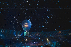 MUSE (Lucrezia Cosso) Tags: italy rome roma girl canon eos concert europa europe italia stadium muse concerto fullframe canoneos italie stadio ef24105mmf4lisusm vsco canoneos6d vscofilm