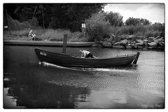 Kahn (Andreas Klatt) Tags: sea germany boot boat nikon urlaub baltic anleger hafen ostsee schiff d3 fischer vorpommern mecklenburg ueckermnde hafenanlagen andreasklatt abuklaa