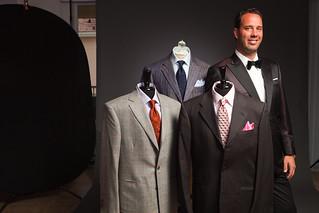 Joseph Wendt Custom Clothiers