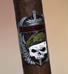 Black Ops Maduro Robusto (fisherbray) Tags: afghanistan nikon desert military smoke cigar stick nato tk blackops robusto oef enduringfreedom isaf uruzgan d5000 kampholland tarinkowt fisherbray fobripley tarinkot mnbtk orzgn   madurorobusto