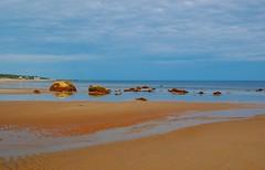 cape_cod beachmorning2 (jtleagles) Tags: morning sea sky beach pool clouds landscape ma sand nikon d tide scenic pools cape 40 dennis cod tidal tides d40 jtleagles