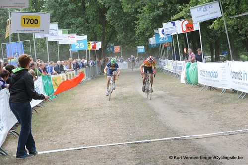 Nieuwelingen & juniors Kessel (546)