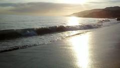 2013-08-30 18.32.53 (Natasha72) Tags: california santa beach monica will rogers santamonicabay