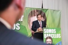 Domingos Araújo - Barcelos