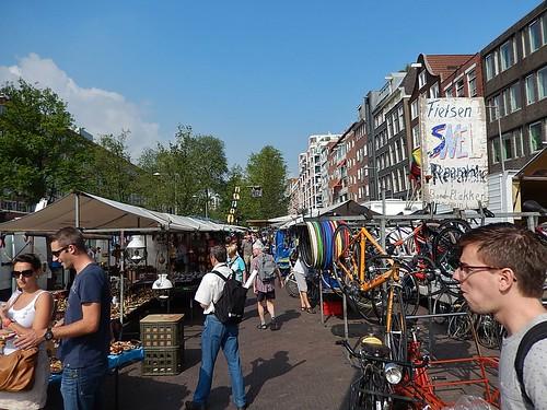 Noten stalletje Waterlooplein_10