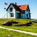 Ram Island Light house