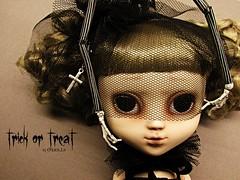 Trick or Treat (Ö DOLLS) Tags: halloween jack custom ween pesadillaantesdenavidad obitsu customag customangelgate ödollslahabitacióndelossueños
