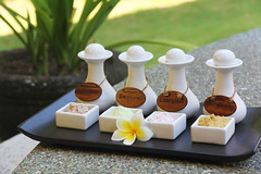 Various Oils for Treatment (Lagoon Spa Seminyak) Tags: bali lagoon massage spa oils treatment seminyak massageoils balinesemassage privatespavilla lagoonspaseminyak spaseminyak
