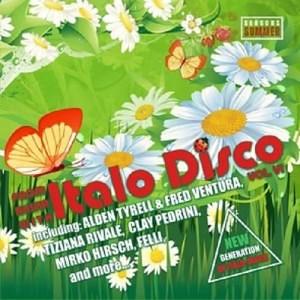 From Russia With Italo Disco Vol. VI