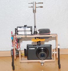CanonS95 (Peter L.98) Tags: kite rig kap canons95 hd808 haugrund