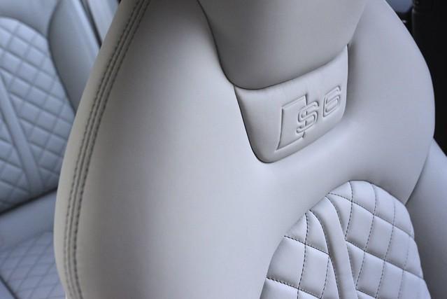 sport silver automobile technology outdoor seats lunar 2014 audis6 nikond600 1635mmf4gvr