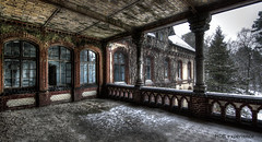winter (Michis Bilder) Tags: winter hdr beelitz