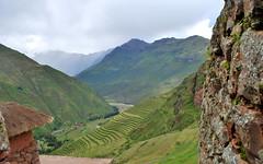 Valle Sagrado (jmalfarock) Tags: green latinamerica americalatina southamerica inca cusco per ruinas valley latinoamerica cultura sudamerica vallesagrado