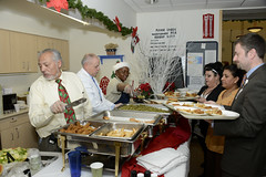 DVVH Holiday Visit (PANationalGuard) Tags: christmas holiday home del army holidays force pennsylvania vet air guard center visit pa national elderly valley soldiers care veteran facility visiting troops veterans vets airmen delval dvvh dvvc