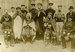 Algerian prisoners captured by the Germans during the WW1 (Benbouzid) Tags: world by during 1 war captured ww1 1914 1918 algerian germans prisoners