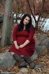 DSC_8556 (Hopelessly Un-Romantic) Tags: woman fat bbw large ranchosanrafael renonv fatpower portraitpro empowermentproject