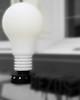 Let There Be Light! (Nancy D. Regan) Tags: lightbulb odc fiatlux mohai museumofhistoryandindustry bezoscenterforinnovation