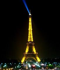 Eiffel Tower 艾菲爾鐵塔