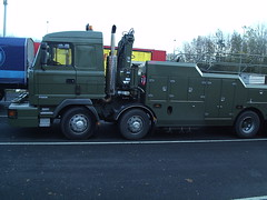 Foden Recovery 9th Dec 2013 (PoscoBurrows) Tags: recovery reme foden 2013