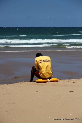 Board Lifeguard