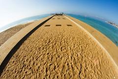 Portugal - Albufeira (Sandra B. & Dean K.) Tags: ocean summer vacation holiday luz beach portugal canon eos lisbon lagos 7d algarve albufeira