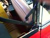 07 Fiat Dino Spider Einstellmöglichkeit des Hauptspriegels r 01