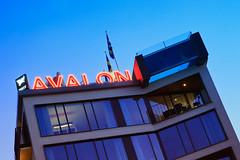Avalon Hotel (photographer Hans Wessberg AB) Tags: bar gteborg se hotel sweden gothenburg avalon hotell nattbilder professionalphotography restaurang nattfoto hanswessberg nightomages