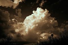 Clouds (tampurio) Tags: light sky storm rain clouds nuvole cielo pioggia temporale nubi