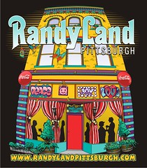 "Randyland - Pittsburgh, PA • <a style=""font-size:0.8em;"" href=""http://www.flickr.com/photos/39998102@N07/13150848324/"" target=""_blank"">View on Flickr</a>"