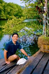 (norsez {Thx for 13 million views!}) Tags: kohkood portrait thegang trip bangkok thailand xpro1 manualfocus xtranscmos xtrans thai vsco mirrorless lightroom lens art colorful beautiful light vscofilm life fujifilmcamera