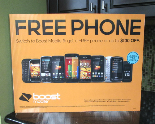 The World's most recently posted photos of boost and mobile