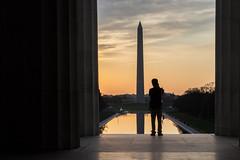 Lincoln Memorial Photographer