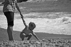 """...timido contatto. ("""" paolo ammannati """") Tags: sea italy primavera relax spring italia raw mare top donne acqua paoloammannati"""