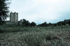 Conisborough Landscape (Mov1eP3ycho) Tags: old castle canon landscape photography age conisborough
