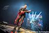 Rush @ R40 LIVE Tour, The Palace Of Auburn Hills, Auburn Hills, MI - 06-14-15