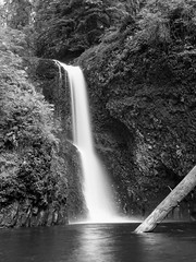 img3721-med (matthauer) Tags: 120 film oregon waterfall bronica asteria buttecreek bronicaetrsi scottsmill buttecreekfalls