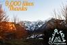 9000 likes sulla pagina Facebook
