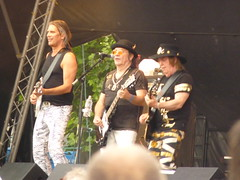 Slade The Big Weekend Cambridge July 2015 I (symonmreynolds) Tags: cambridge concert livemusic july free davehill slade parkerspiece 2015 johnberry gigg thebigweekend donpowell malmcnulty cambridgelive