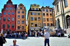 Stockholm 2015 (hansziel99) Tags: street nikon stockholm schweden skandinavien d7000
