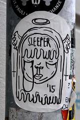 HH-Sticker 1920 (cmdpirx) Tags: street urban art public painting graffiti stencil nikon sticker artist post mail 7100 d space raum kunst strasse glue hamburg vinyl crew trading marker hh aerosol aufkleber handdrawn combo kleber paket handgemalt ffentlicher kuenstler